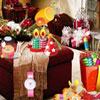 Deda Mrazova soba