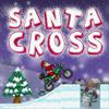 Deda Mraz na motoru