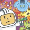 Astronaut Mile