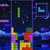 Sky tetris