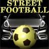 Ulični fudbal