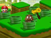 Super Mario - Tresni nepr...