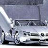 Mercedes puzle