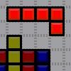 Tetris-zmija (Zmijat...