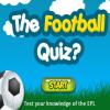 Fudbalski Kviz