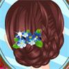Retro frizura