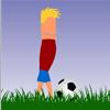 Fudbal igrica za dvoje