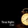 Tri noći u snu