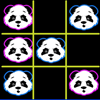 X i O panda