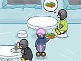 Vecera za pingvine