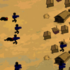 Napad na selo