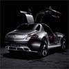 Slagalica Mercedes AMG Si...