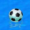 Lopta na vodi