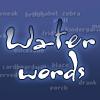 Vodene reči