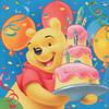 Puzle - Winnie Pooh