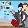 Zimski glamur