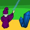 Brzokucajući čarobnjak