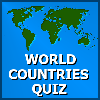 Zemlje sveta - Kviz