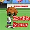 Zombi fudbal