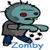 Zombi odbojka