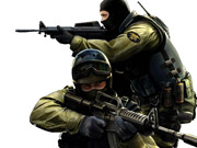 Prvi pravi Counter strike
