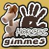 5 razlika - konji